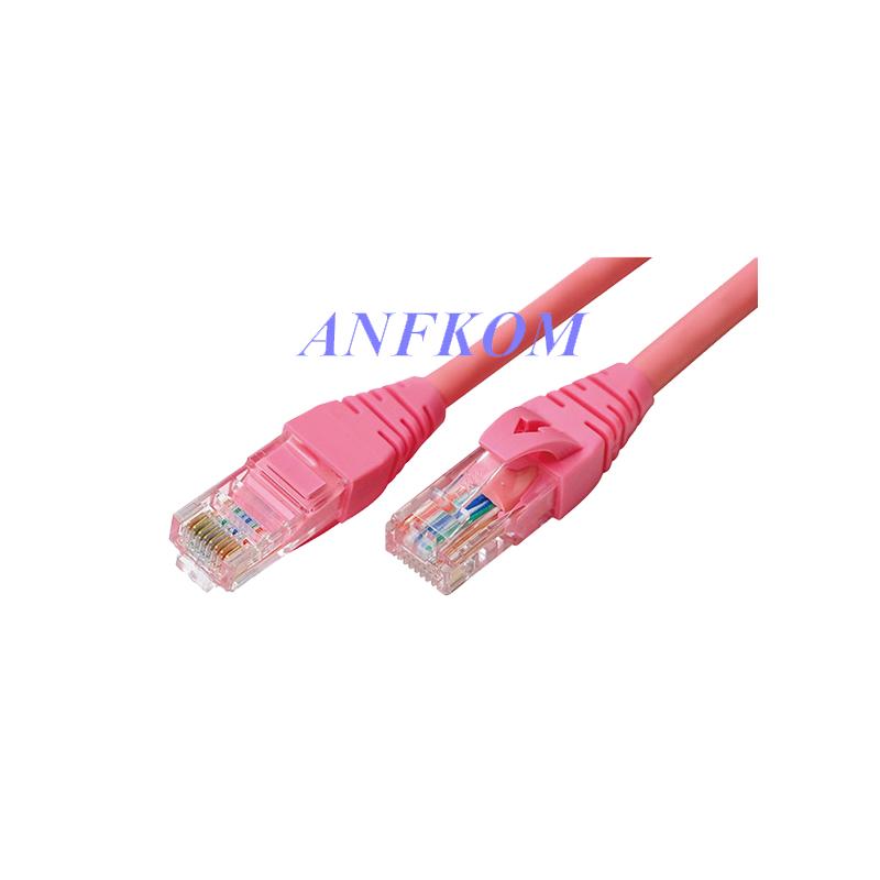 Cat5E FTP Patch Cord