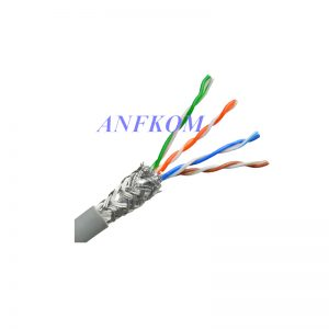 Cat5e 24AWG 4 Pair Shield SFTP Ethernet Cable