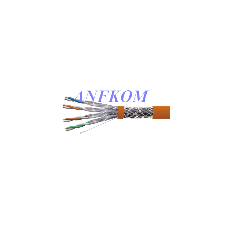 Cat7A SFTP Lan Cable