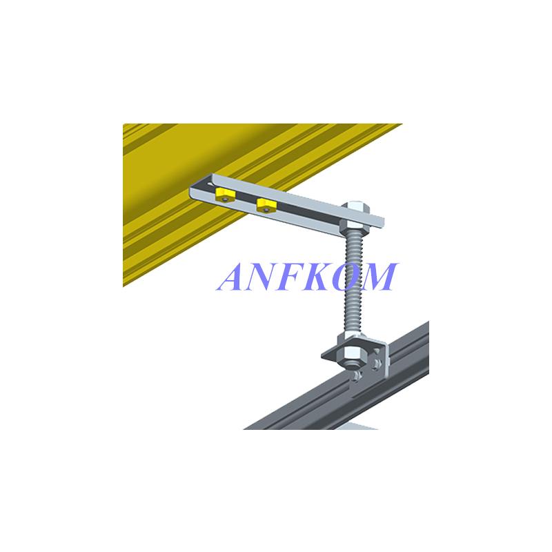 Ladder Rack Support Kit for Fiber Raceway