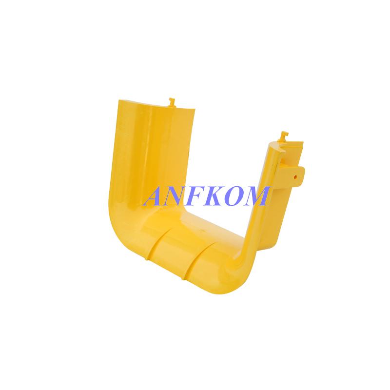 Fiber Optic Cable Trumpet Spillout kit/Trumpet Component